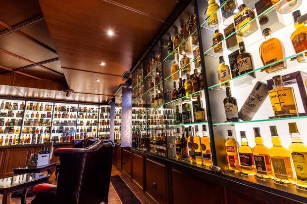 Tekuté zlato: Investície do prémiového alkoholu sú na vrchole