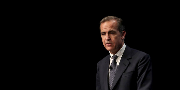 Bank of England: Britské banky sú na obchodnú vojnu pripravené
