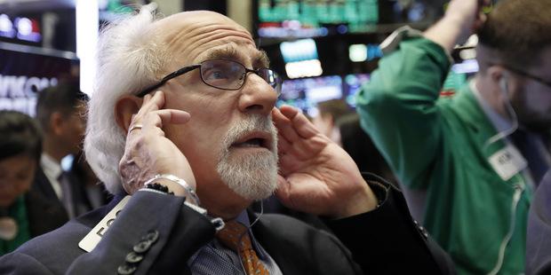 Ikona burzy: Ako sa tento 60-ročný obchodník s účesom Einsteina stal tvárou Wall Street