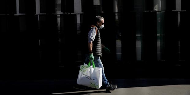 Etika a nakupovanie počas koronavírusu