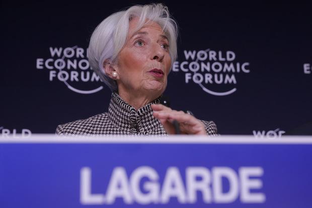 Lagardovej nominácia: ECB môže byť priekopníčkou v nových veciach