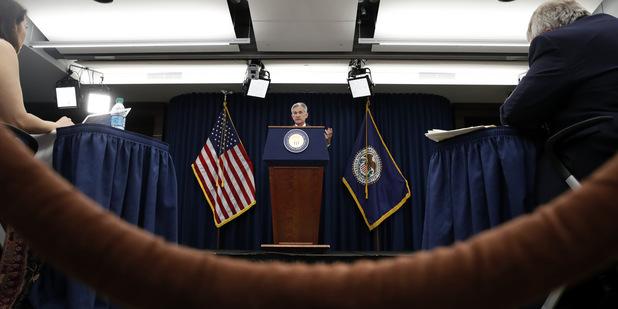Fed zvýšil úrokové sadzby, prečo je to dôležité?