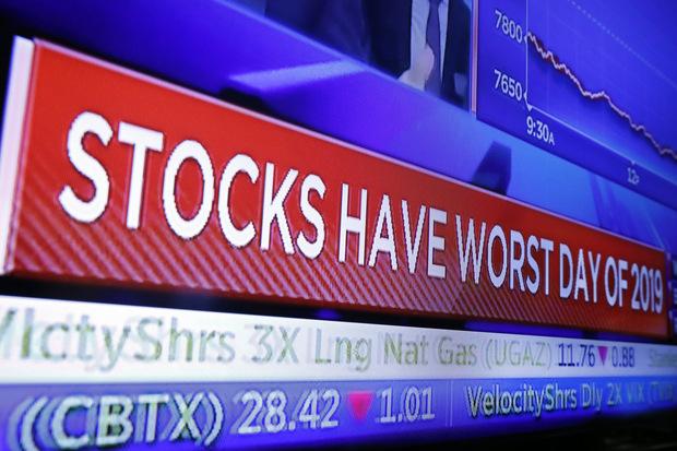 Nomura: Ďalší výpredaj na trhu by mohol byť v štýle Lehman