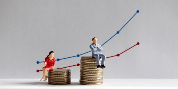 Rozdiely v odmeňovaní: Ženy dostávajú menej, nielen na výplatu