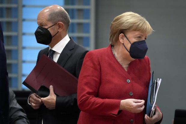 Za ekonomický neúspech Nemecka môže aj opatrnosť Merkelovej