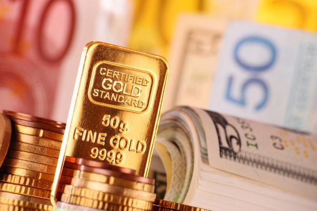 Zlatý štandard na voľnom trhu