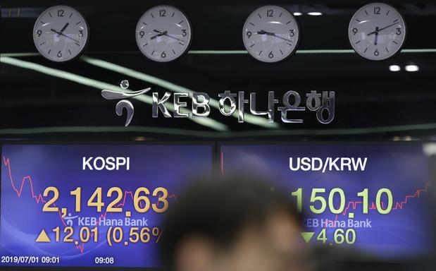 5 trendov, ktoré by mohli zlomiť krk nadradenosti dolára
