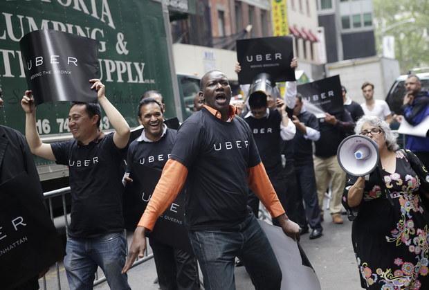 Prekvapujúci verdikt o zdieľanej ekonomike:  Firmy zneužívajú nedostatok regulácie pre okamžitý rast, svojich zamestnancov vykorisťujú