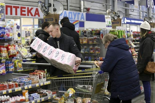 Globálny kolaps svýnimkami: Prečo koronavírus nezasiahol aj ruskú ekonomiku