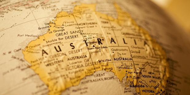 Prečo Čína masívne nakupuje v Austrálii