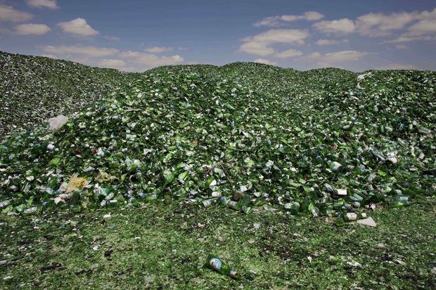 Recyklácia poškodzuje životné prostredie: Z odpadu komoditu neurobí