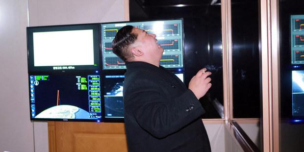 Stojí za hacknutím bitcoinovej burzy Severná Kórea? Američania sú presvedčení, že áno