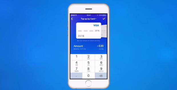 Platobná karta na jedno použitie: Aby sa predišlo podvodom, údaje sa pri každej platbe obnovujú