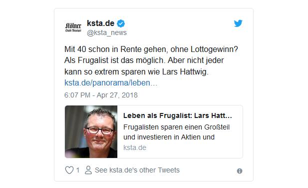Držgroš z Berlína do práce chodiť nemusí: Ak zarobíte menej ako tisíc eur, jeho príklad nenasledujte