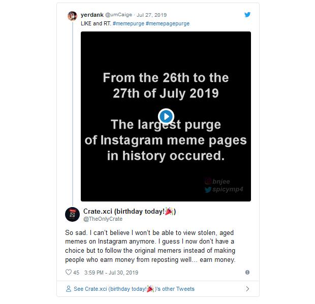 Instagram: Už žiadne priživovanie sa na cudzom obsahu