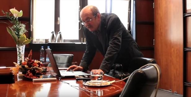 Zomrel odborník v oblasti medzinárodného obchodu profesor P. Baláž