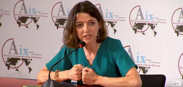 Šéfekonómka OECD: Nadišiel čas pripraviť sa na najhoršie, musíme mať dohodnutý jednotný postup